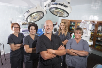 The surgical team you can trust